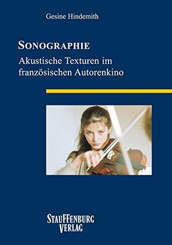 SONOGRAPHIE: Gesine Hindemith