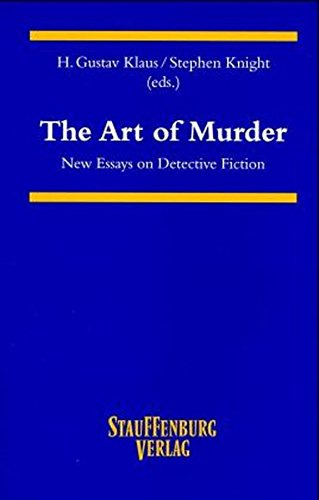 The Art of Murder. New Essays on Detective Fiction.
