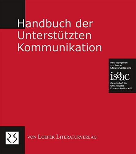 Handbuch der Unterstützten Kommunikation