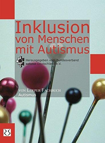 9783860592311: Inklusion von Menschen mit Autismus