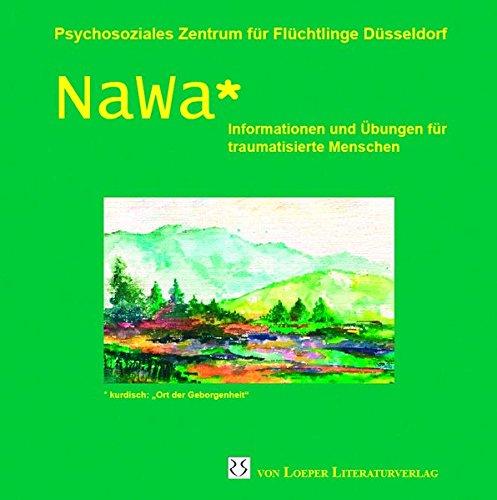 NaVa (albanisch): Informationen und Übungen für traumatisierte Menschen