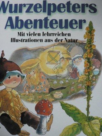 Wurzepeters Abenteuer: Ljuba Stiplova