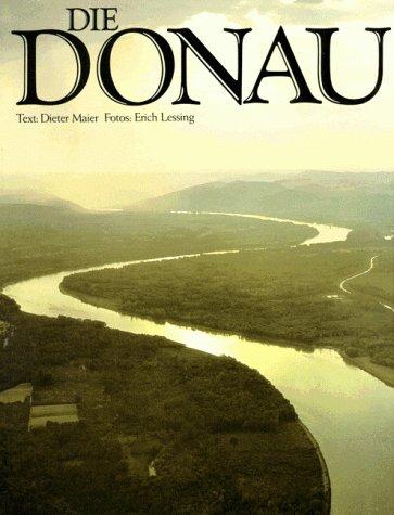 9783860700662: Die Donau