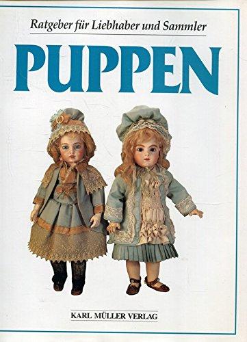 9783860704295: Puppen