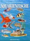 Das große Natur-Lexikon, Aquarienfische: Petrovicky, Ivan, Libuse