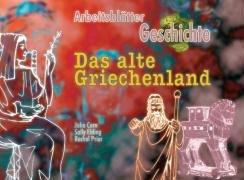 9783860722602: Arbeitsblätter Geschichte : Das alte Griechenland