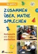 9783860727102: Zusammen über Mathe sprechen