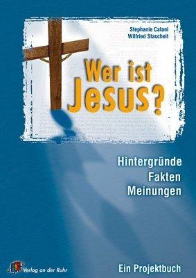 9783860729236: Wer ist Jesus?