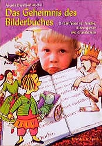9783860991299: Das Geheimnis des Bilderbuches