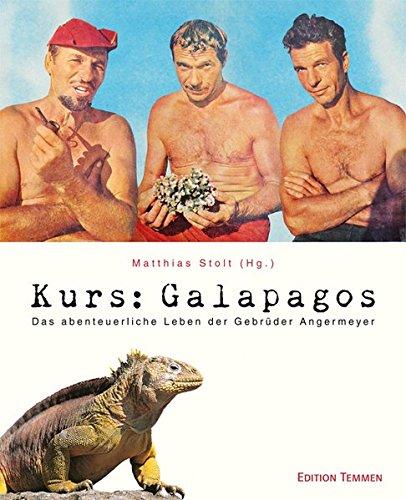 9783861083818: »Kurs Galapagos«