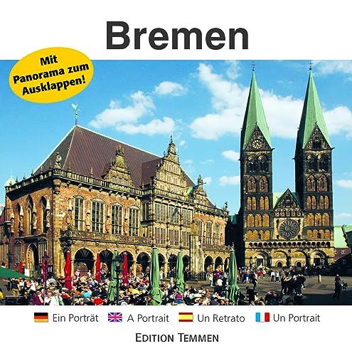 Bremen : ein Portrait