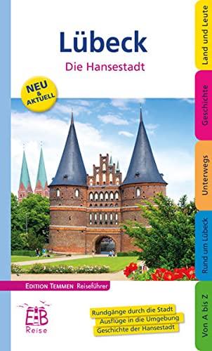 9783861084846: Lübeck