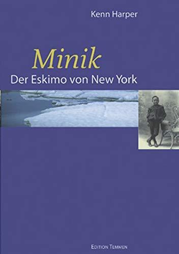 9783861087434: Minik