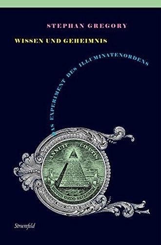 9783861091837: Wissen und Geheimnis: Das Experiment des Illuminatenordens
