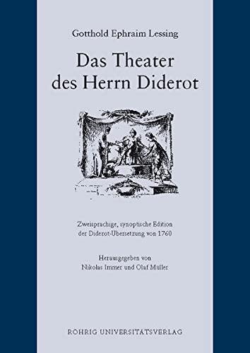 Das Theater des Herrn Diderot: Denis Diderot