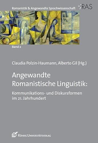 Angewandte Romanistische Linguistik: Claudia Polzin-Haumann
