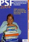 9783861191162: PSF. Pädagogischer Schnäppchenführer 2005.