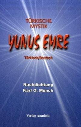 9783861212164: Yunus Emre, Türkische Mystik