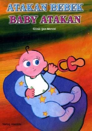 9783861213215: Baby Atakan
