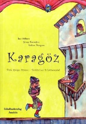 9783861213383: Karagöz, Türkisch-Deutsch