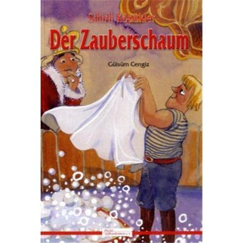 9783861213475: Der Zauberschaum