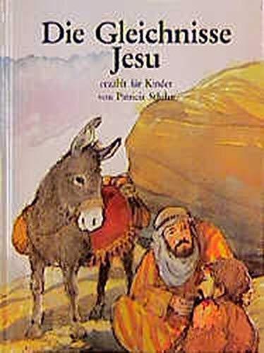 9783861220732: Die Gleichnisse Jesu