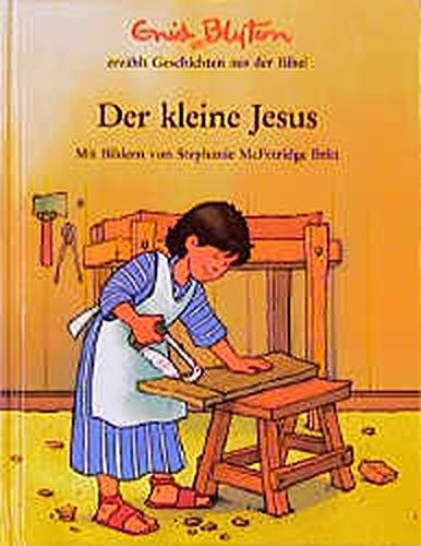 9783861222613: Der kleine Jesus, Bd 3
