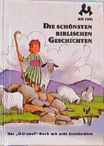9783861222644: Die schönsten biblischen Geschichten: Das