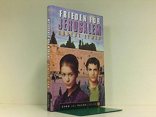 9783861226819: Zion für Teens 6. Frieden für Jerusalem.