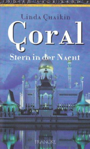 9783861226956: Coral - Stern in der Nacht.