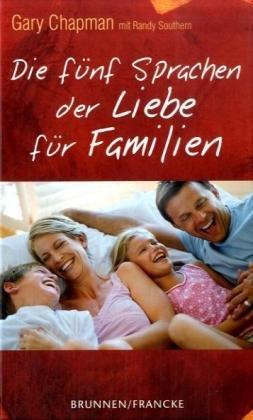 9783861229315: Die fünf Sprachen der Liebe für Familien