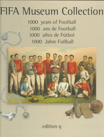 1000 Years of Football: FIFA Museum Collection: Langton, Harry