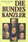 9783861245216: Die Bundeskanzler (German Edition)