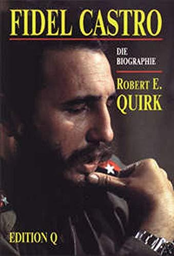 9783861245384: Fidel Castro