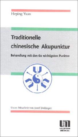 9783861261834: Traditionelle chinesische Akupunktur