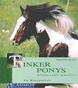 9783861273523: Tinker Ponys: Irlands coole Schecken