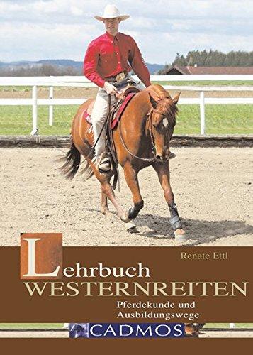 9783861274391: Lehrbuch Westernreiten