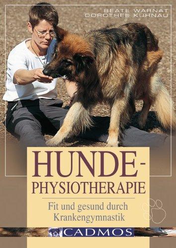 9783861277835: Hunde-Physiotherapie
