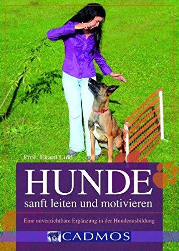 9783861278139: Hunde sanft leiten und motivieren: Eine unverzichtbare Erg�nzung in der Hundeausbildung