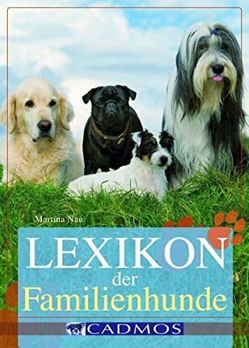 9783861278146: Lexikon der Familienhunde