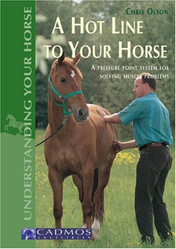 9783861279013: A Hotline to Your Horse: A Pressure Point System for Solving Muscle Problems (Understanding your horse)