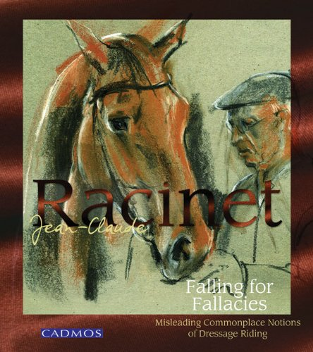9783861279693: Falling for Fallacies: Misleading Commonplace Notions of Dressage Riding