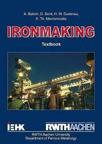 9783861309970: Ironmaking