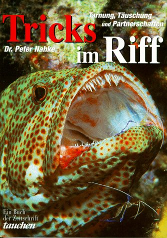 9783861322436: Tricks im Riff. Tarnung, Täuschung und Partnerschaften