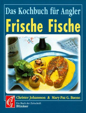 9783861322511: Frische Fische