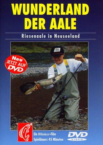 9783861327349: Wunderland der Aale [Alemania] [DVD]