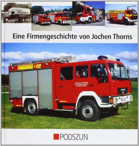Schlingmann Feuerwehrfahrzeuge: Jochen Thorns
