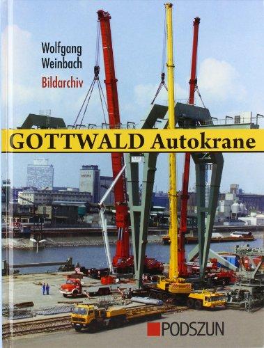 9783861334743: Gottwald Autokrane