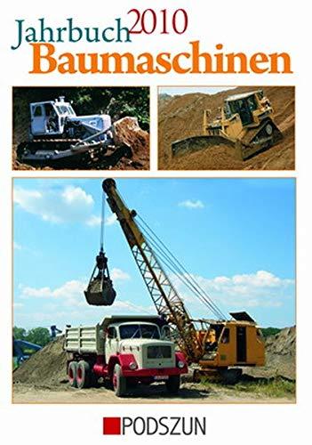 9783861335283: Jahrbuch Baumaschinen 2010