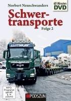 9783861336518: Schwertransporte 02